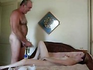 My Young Lover Rides My Cock Until We Cum