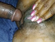 Squirting On Daddys Dick