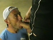 Jess Royan Fucked By Xxl Cock Outdoor In Parking Public