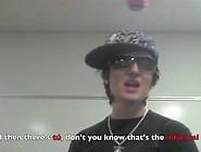 Hot Spanish Teacher Does Pronouns
