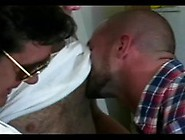 Hard As Nails Scene 3