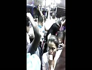 Public Bus Groping
