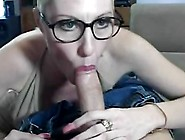 Hot Mature Mom Playing With Young Boy