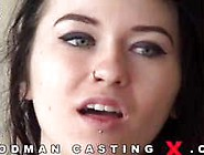 Woodman Casting X - Misha Cross