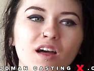 Woodman Casting X - Misha Cross