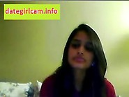 Indian Uk Nri Shifali Exposing Her Tits On Webcam1 Girl Chat - D