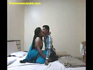 Desi Indian Couple First Night Sex After Marriage