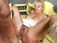 Hairy Mature Hoes Ass Pounded