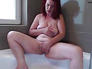 Mature Mother With Saggy Tits And Hungry Clit 720P