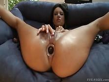 Pov Sex Video Featuring Amy Brooks And Franceska Jaimes