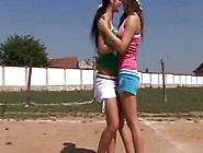 Lesbian Anal Machine Solo And Public Pain Sporty Teens Munching