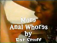 Ebony Midori Ass To Mouth