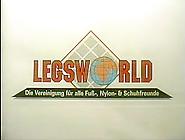 Lady Barbara Legsworld (Classic)