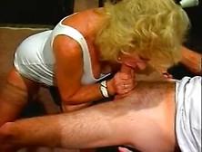 The Older Women's Spermbank