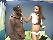 Tyra Moore - Pimp My Black Teen