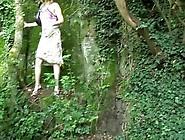 Hoxnas Natursekt Im Freien
