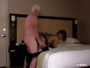 Grandpa Fuck Thai Immature Slut