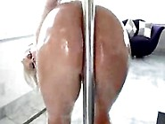 Big Booty In Action : Julie Cash