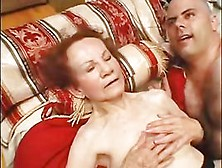 Very Old Granny Linda