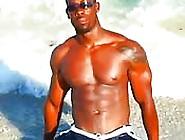 Hot Black Models