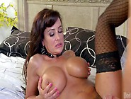Lisa Ann Is One Dangerously Sexy