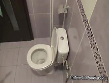Eat From My Toilet