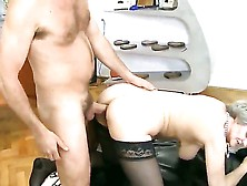 Rocco Siffredi Decided To Make This Day Really Hot.  He Invited H