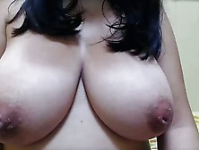 Inverted Nipples Big Natural Tits,  Pussy And Ass Spread