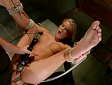 Topic aiden aspen bondage you abstract