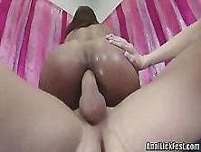 morgan layne anal video