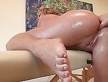 Fucking Pics Ebony babe with dildo
