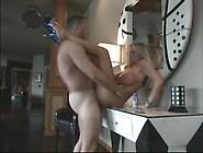 Ww 2006 Rain Bop Ranch Girl And Repair Man
