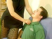 Fat Milf Fucks Boy In Vintage Porn Movie