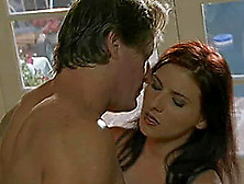 Mature Hunk Seduced By A Randy Babe Who Needs To Feel A Stiff Co