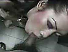 Asian Ladyboy Sucks My Dick Like A True Cock Sucker