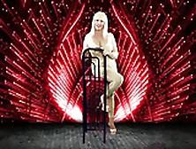 Mature Blonde Goddess...