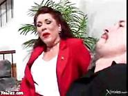 Cougar Stepmom Fucks Stepson Milf Ass