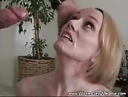 The Perfect Granny Fuck