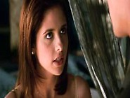 Sarah Michelle Gellar Sexy - Cruel Intentions - 1999