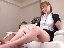 Tia Bejean Is A Skillful Asian Who Likes To Fuck Hard