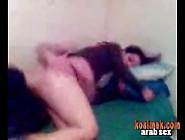 Arab School Student Gets Fucked By Her Boyfriend