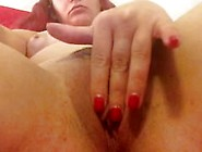 Wet Shaking Pussy Orgasms