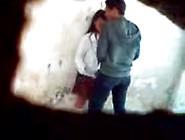 Anak Smp Mesum Sandar Di Tembok