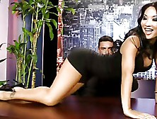 Mind-Blowing Sex With Horny And Beautiful Asa Akira