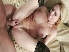 Hottest Pornstar Alexa Styles In Incredible Blowjob,  Milfs Porn