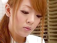 Hitomi Tanaka In Super Tits Kindness Nurse Part 1. 2