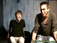 Young Gay Boys Rubbing Their Dicks On Each Other And Cumming Zac