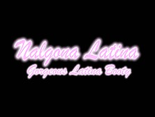 Liz Nalgona 2
