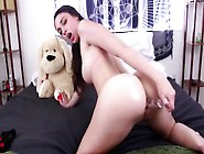 Solo Girl With A Dildo (Hd) Snapchat: Melissahot2017