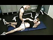 He Gets Fuck By His Personal Trainer